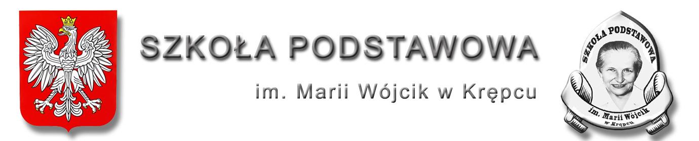 Szkoła Podstawowa im. Marii Wójcik w Krępcu